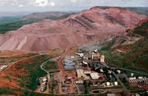 Rio Tinto Australia autonomous hauling program improves mining operations