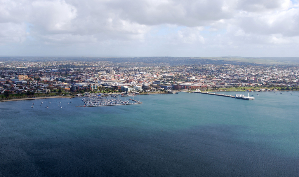 Geelong exporters and job-seekers get a boost from multi-million dollar investment