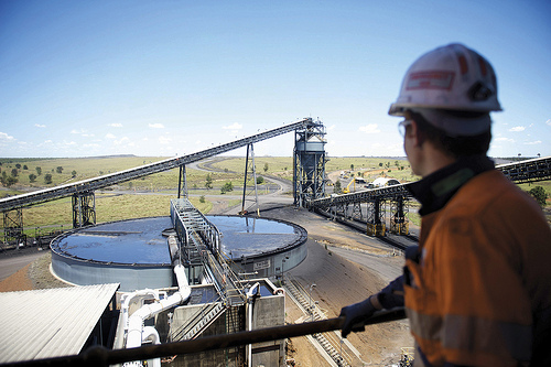 Thiess handed $500 million contract to expand Lake Vermont Coal Mine