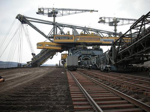 Downer EDI wins Roy Hill iron ore project