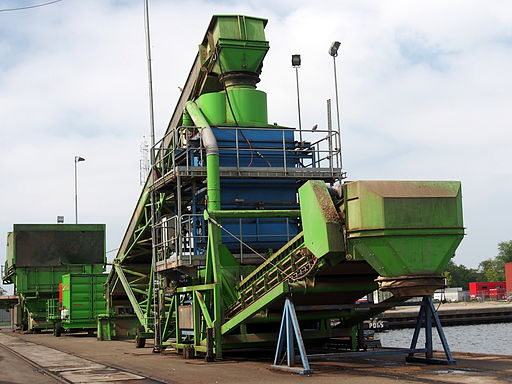 BHP Billiton invests in two replacement shiploaders at Western Australia Iron Ore