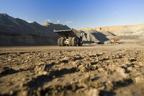 Mining boom in Queensland far from over with new mine approvals