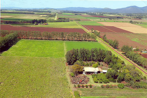 Agricultural hub to boost North Queensland's economy