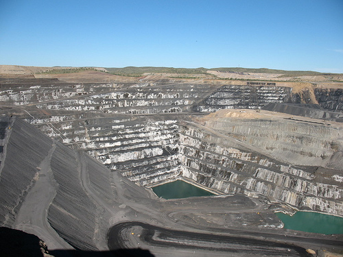 MMG warns of reduced zinc output as Century mine runs out of reserves