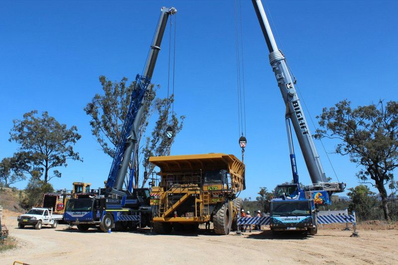 Western Desert Resources awards mining services contract to Thiess Pty Ltd