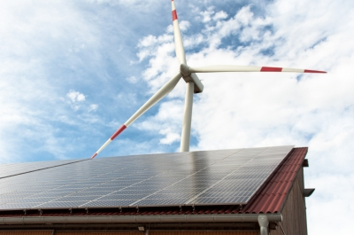 Tasmanian Musselroe Wind Farm shows government commitment to renewable energy