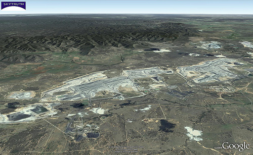 NSW PAC gives go ahead for Warkworth mine expansion