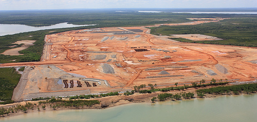 Monadelphous awarded $680 million contract on Ichthys LNG Project