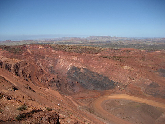 WA iron ore success story underlines need for MRRT repeal