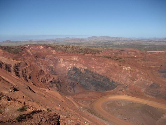 Mining Group commences mining operation at Panga