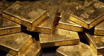 Report predicts strong demand for gold in China in the next few years