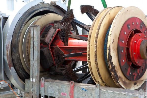 Intelligent PIG safeguards Australia's pipeline network