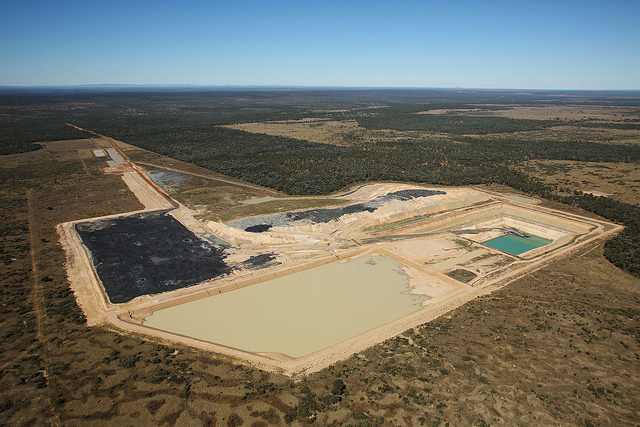 Potential fifth mine in the Galilee Basin could generate 1,600 jobs for Queenslanders