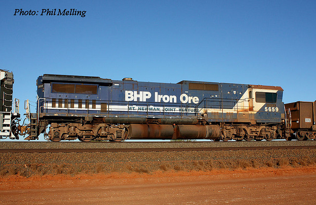 BHP warns of possible Worsley layoffs | Australian Resources