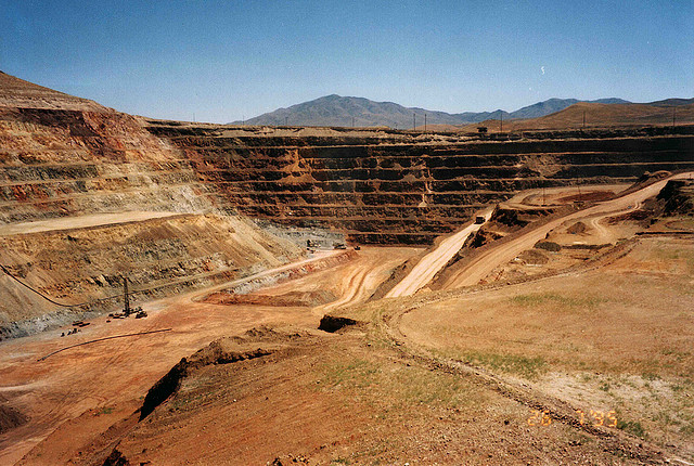 Hughes Drilling deepens Fortescue collaboration