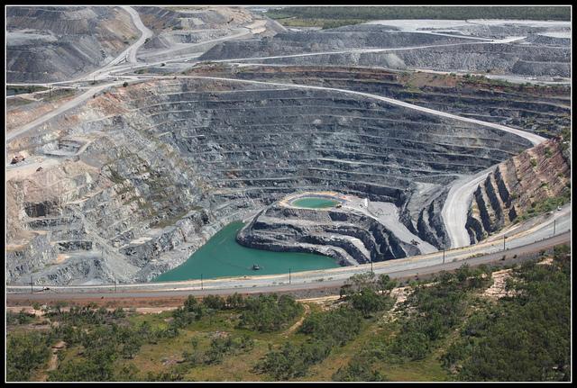 Low uranium prices shut another mine