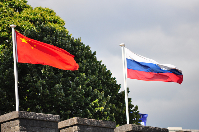 Partnership with Russia secures China a 30-year gas deal