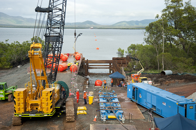 New tenure reforms to encourage new resource projects in Queensland