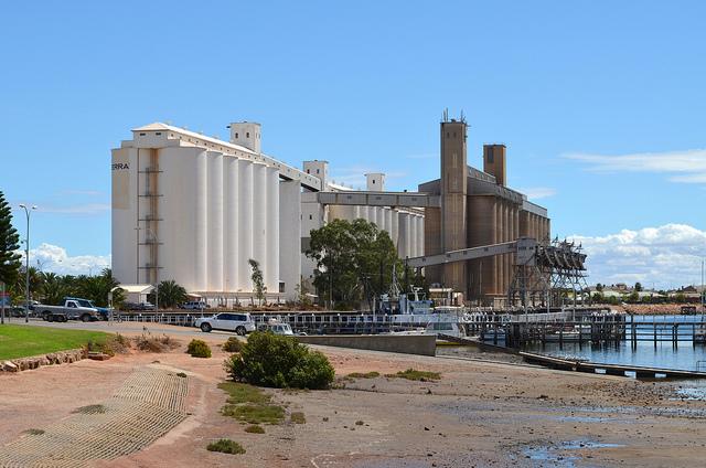 Nyrstar ready to begin work on Port Pirie redevelopment