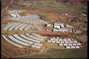 Thiess' $330m contract by Samsung C&T to generate 1000 jobs at Roy Hill in the Pilbara, WA