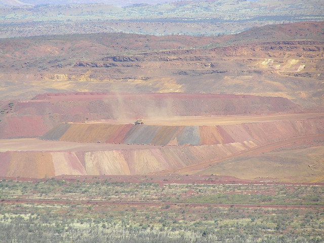 Mineral Resources closing in on Aquila deal