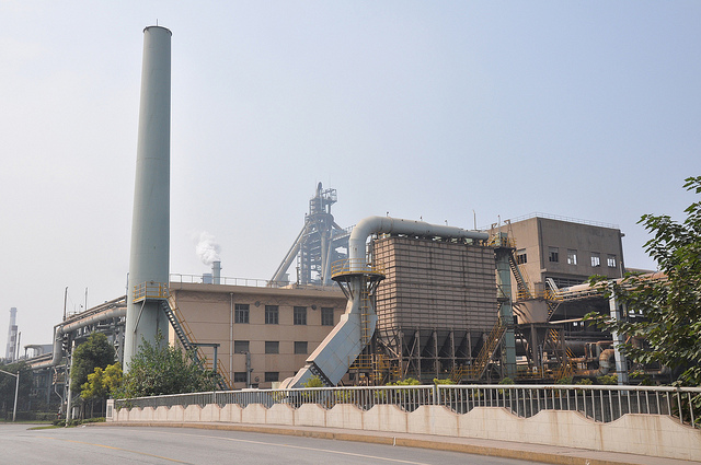 Baosteel acquires Aquila, fends-off competition