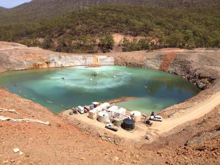 New technology could turn mining wastewater to value for miners