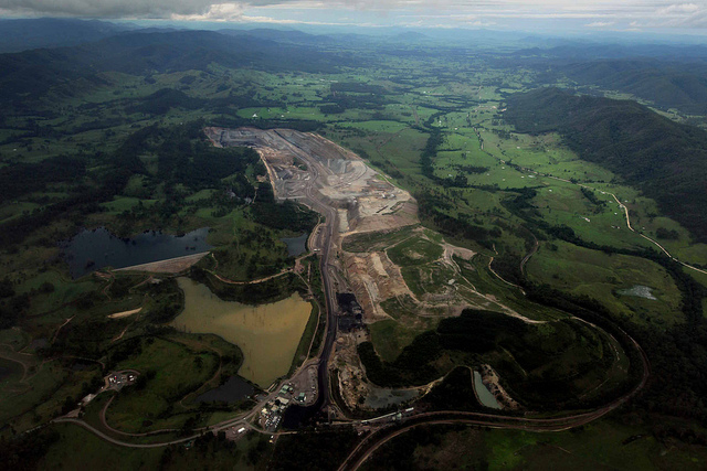 Duralie mine awaits Government permission for modifications