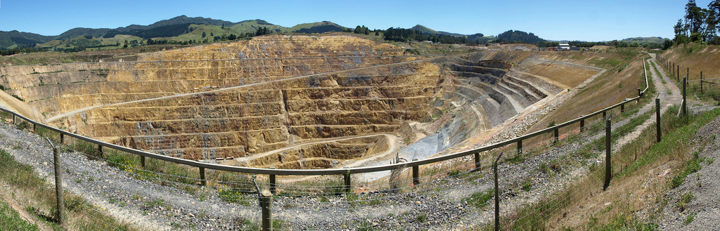 Macmahon wins A$38m contract extension at NZ gold mine