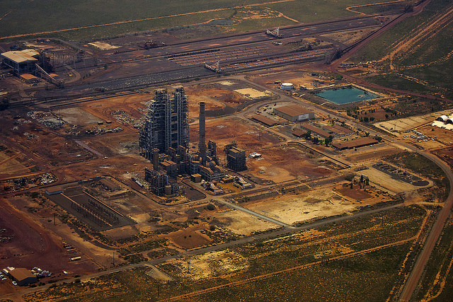 South Australia achieves record mineral and petroleum production