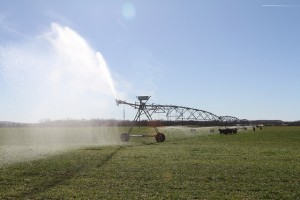 USQ receives funding boost for irrigation research