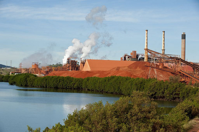 Rio Tinto to accelerate development of Queensland Bauxite mine