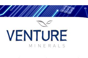 Image credit: Venture Minerals website