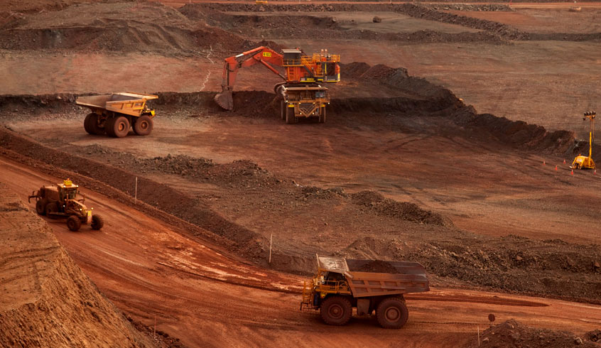 Arrium to axe 580 South Australian jobs as iron ore price delivers first blow