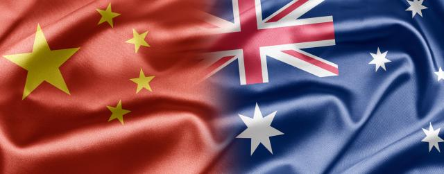 Minister applauds Australia-China agriculture and trade relations