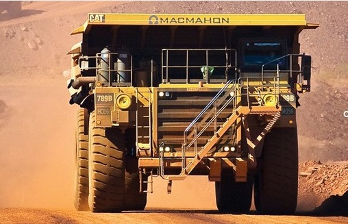 Macmahon secures A$317.5m funding facility