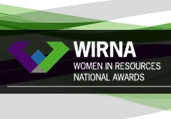 BHP Billiton congratulates winners of WIRNA Awards