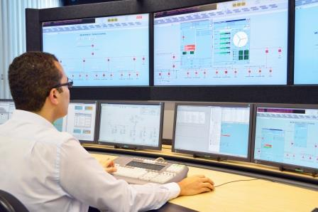 ABB introduces high-tech electrical control system for mines of the future