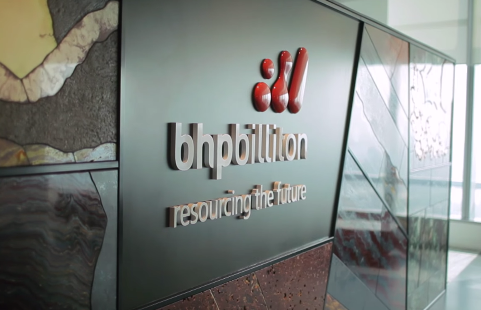 BHP appoints new Head of Investor Relations and leases head-office for spin-off South32