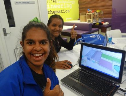 BHP Billiton and CSIRO launch new education program to support indigenous students