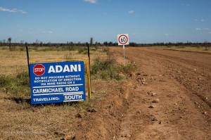 SBI Chairwoman says Adani's Carmichael coal project viable