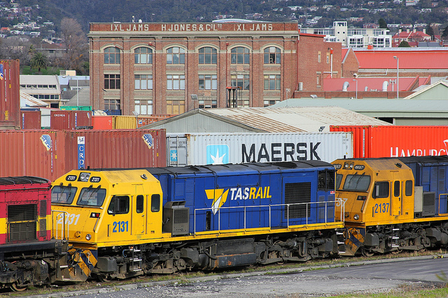 Australian Bauxite Limited selects TasRail as preferred transport provider for new mine