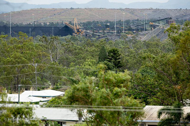 Downer EDI wins $2bn Adani contract for work on Carmichael Coal Mine project