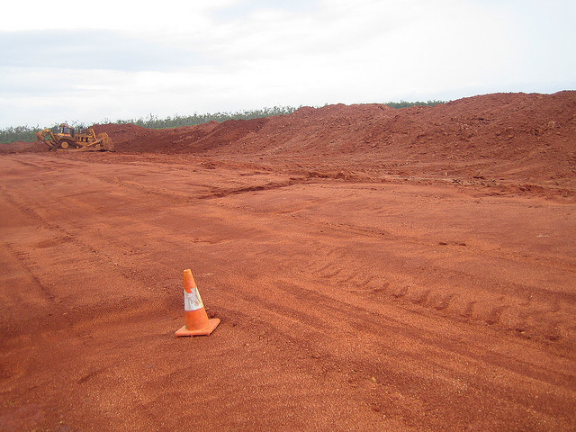 New bauxite mine to boost Tasmania's mining industry