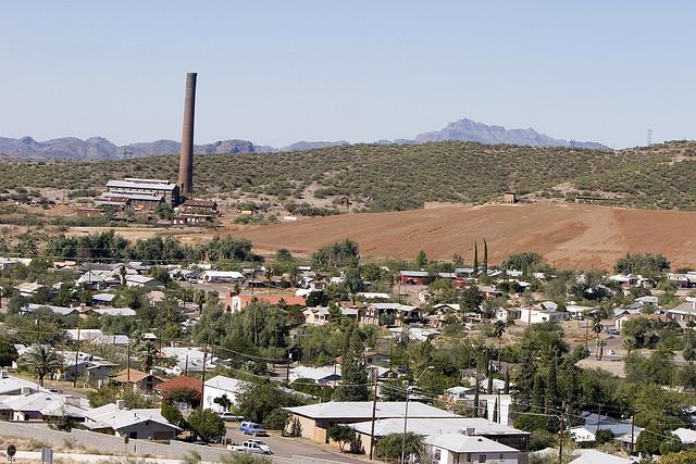 Rio & BHP edge closer to securing US$6bn copper mine deal