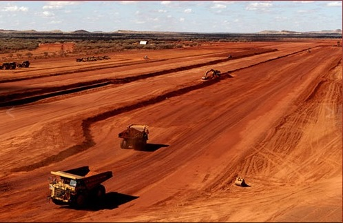 Poisoned food prompts major police investigation at Gina Rinehart's Pilbara mine
