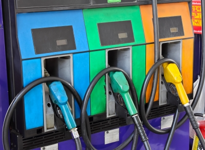 Petrol prices continue to plunge