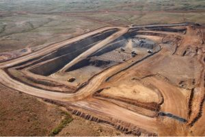 Sino Iron, Australia Image credit: www.citicpacificmining.com