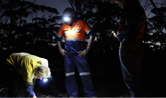 Sirius Resources breaks ground at Nova mine