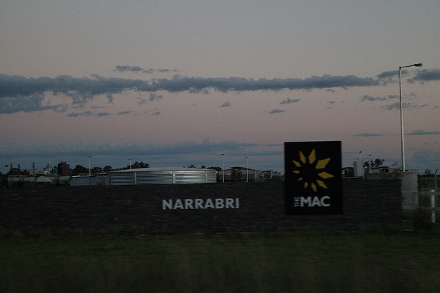 Anglo Pacific acquires royalty interest in Narrabri